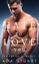 Hate To Love You Pdf/ePub eBook