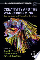 Creativity and the Wandering Mind Book