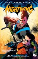Nightwing Vol  3  Nightwing Must Die  Rebirth