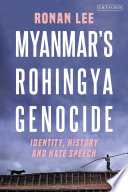 Myanmar S Rohingya Genocide