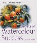 Secrets of Watercolour Success