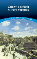 Pdf Great French Short Stories Telecharger