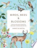 Birds  Bees   Blossoms