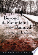 Beyond the Mountains of the Damned Book