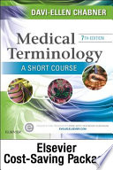 Medical Terminology Online for Medical Terminology: a Short Course (Access Code and Textbook Package)