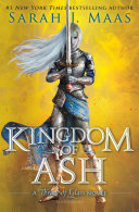 link to Kingdom of ash in the TCC library catalog