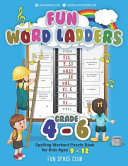 Fun Word Ladders Grades 4 6
