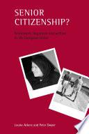 Senior citizenship