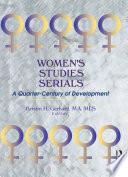 Women s Studies Serials