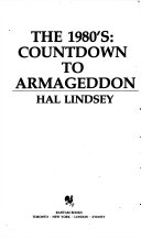 The 1980 s  Countdown to Armageddon