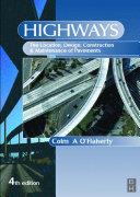 Highways  Fourth Edition
