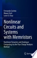 Nonlinear Circuits and Systems with Memristors