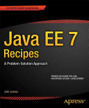 Java EE 7 Recipes