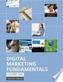 Digital Marketing Fundamentals (Teachers Edition)
