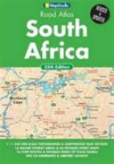 Road Atlas South Africa 1 : 1 250 000