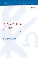 Becoming John Pdf/ePub eBook