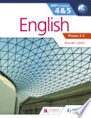 English for the IB MYP 4 & 5 (Capable–Proficient/Phases 3-6): by Concept
