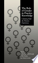 The Role of Gender in Practice Knowledge