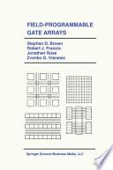 Field Programmable Gate Arrays Book
