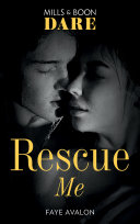 Pdf Rescue Me (Mills & Boon Dare)
