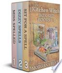 The Kitchen Witch: Box Set: Books 1 - 3