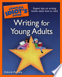 The Complete Idiot S Guide To Writing For Young Adults PDF