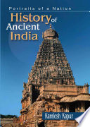 Portraits Of A Nation History Of Ancient India