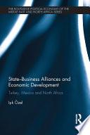 State Business Alliances And Economic Development