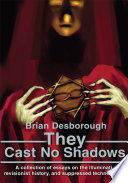 They Cast No Shadows Book