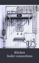Kitchen Boiler Connections