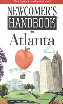 Newcomer's Handbook for Atlanta