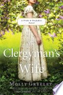 The Clergyman s Wife Book PDF