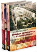 PSI Handbook of Global Security and Intelligence  The Americas and Asia