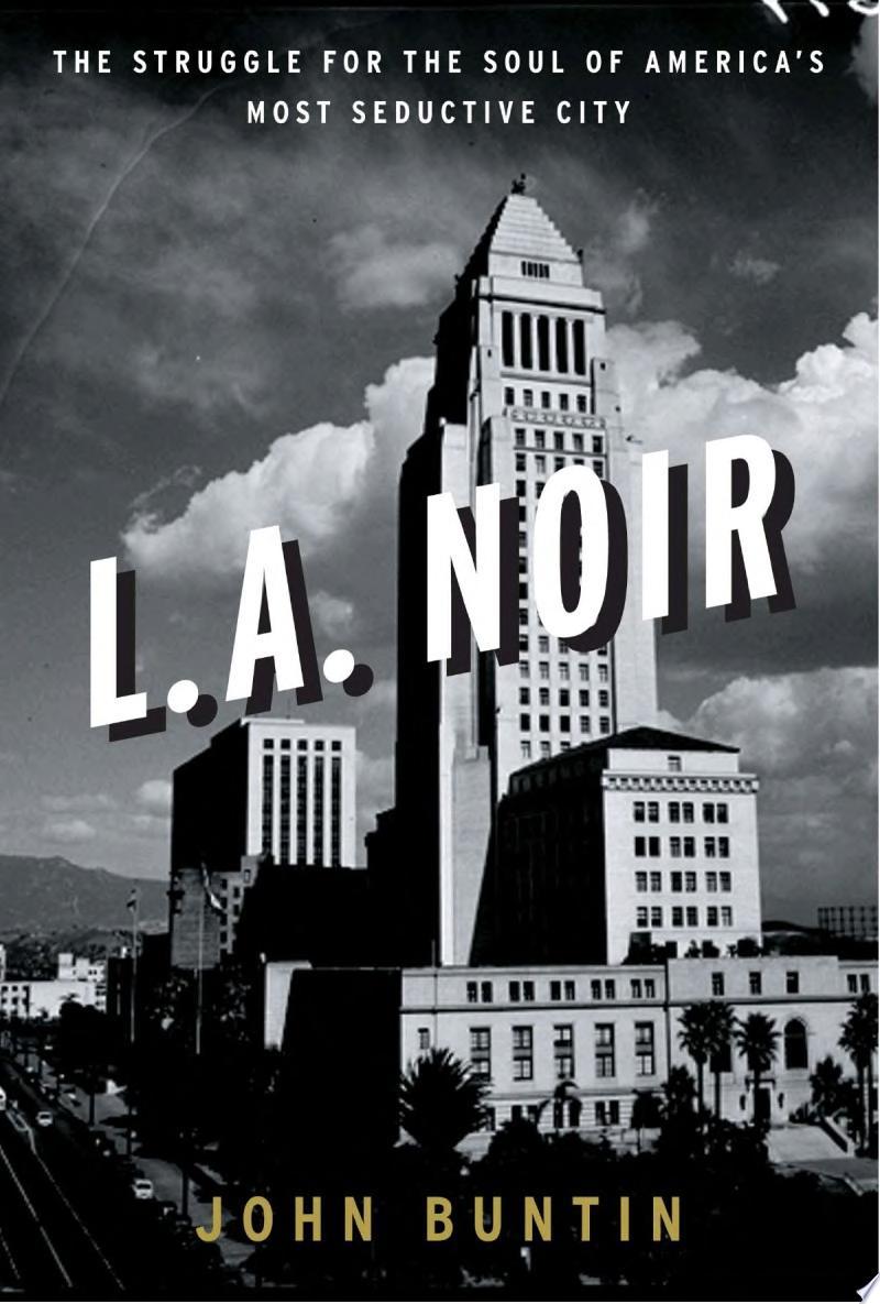 L.A. Noir image