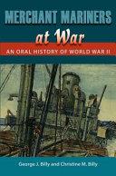 Merchant Mariners at War