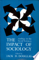 The Impact of Sociology