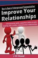 How to Book of Interpersonal Communication