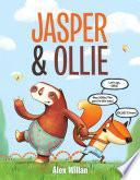 Jasper   Ollie Book PDF