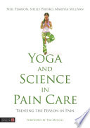 Yoga And Science In Pain Care Book PDF