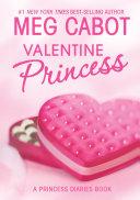 Pdf The Princess Diaries: Volume 7 and 3/4: Valentine Princess Telecharger