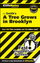 CliffsNotes On Smith's A Tree Grows in Brooklyn