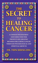 The Secret to Healing Cancer