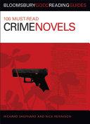 100 Must read Crime Novels