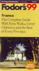 France 99 Book PDF