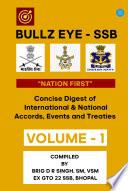 Services Selection Board Bull S Eye Volume 1