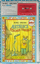 Arthur's Teacher Trouble Book/tape