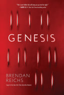 Genesis Pdf/ePub eBook