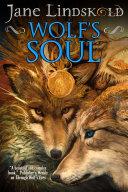 Pdf Wolf's Soul