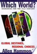 Which World  Book