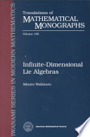 Infinite-dimensional Lie Algebras